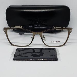 COACH Rx Eyeglasses